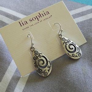 Lia Sophia Day Dreamer Earrings